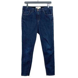 Democracy Ab Technology Skinny Jeans 8